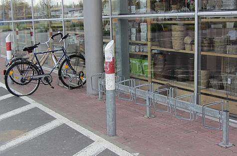 Hornbach Braunschweig fahrradfreundlichkeit hornbach braunschweig 38118 radregion38 de